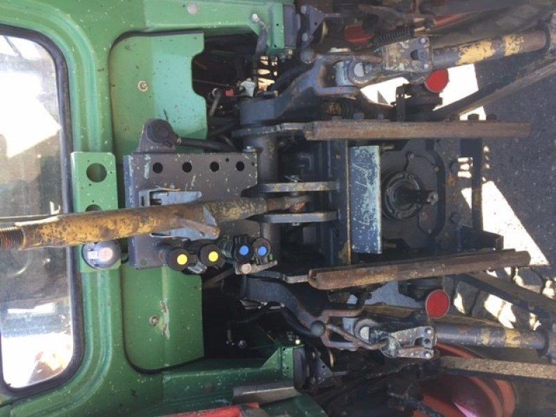 fendt 307 lsa tracteur  8834 schindellegi