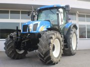 New Holland TS 135 A Tractor