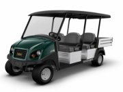 Club Car Carryall E-Transporter Sonstige Golftechnik