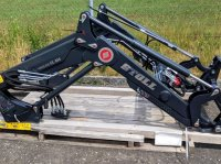 Stoll CL 655 P Fronthydraulik & Zapfwelle