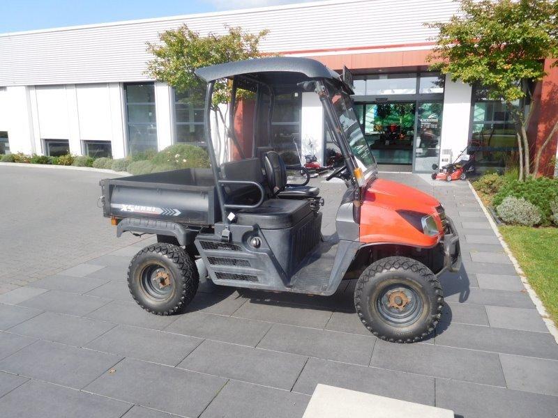 kioti xs1000 4x4 traktor. Black Bedroom Furniture Sets. Home Design Ideas