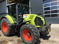 CLAAS arion 640 Traktor