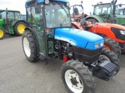 New Holland TN 75 FA Tractor viticultor
