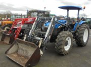 New Holland TD 95 D Tractor