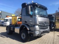 Mercedes-Benz Arocs 2151 AS LOF LKW