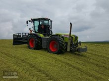 CLAAS Xerion 3800 Trac VC Trattore