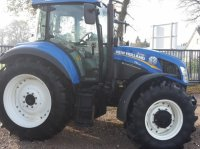 New Holland T5 95 ELECTRO COMMAND Traktor