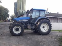 New Holland TM 155 POWER Traktor