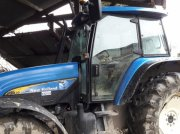 New Holland TM 120 RANGE Tracteur