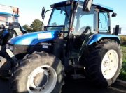 New Holland TL 80 4RM Tracteur