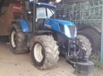 Traktor des Typs New Holland T7.270 AUTO COMMAND en TREMEUR