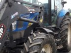 Traktor des Typs New Holland T6040 ELITE en L'HERMITAGE