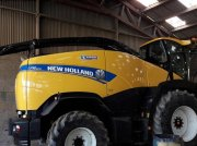 New Holland FR 500 Récolteuse-hacheuse