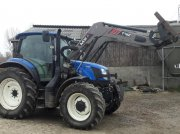 New Holland T6.140 ELECTRO COMMAND Tracteur