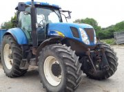 New Holland T7030 POWER COMMAND Tracteur