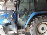New Holland TLA 70 DUAL COMMAND Tracteur