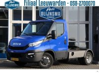 Iveco Daily 40C17, Automaat BE PKW-Anhänger