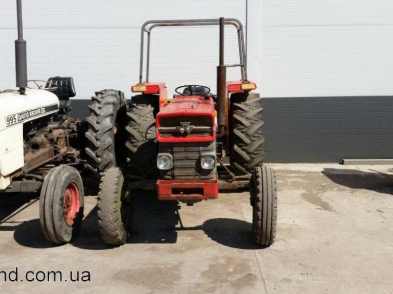 massey ferguson 158 tracteur   u0416 u0438 u0442 u043e u043c u0438 u0440