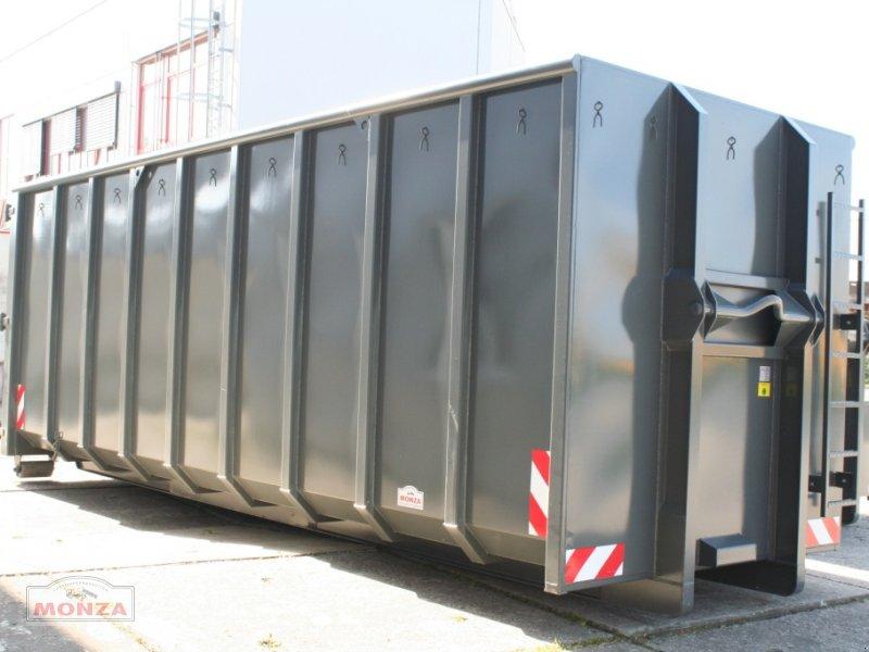 monza container 31 cbm sonderaktion abrollcontainer. Black Bedroom Furniture Sets. Home Design Ideas