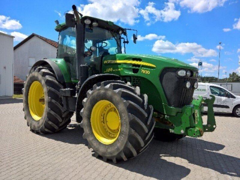 fe96106283e John Deere 7930 Tractor, Житомир - technikboerse.com