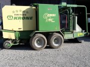 Krone Combi Pack 1250 neuer Rollboden Press-/Wickelkombination