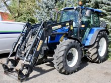 New Holland T5060 Traktor