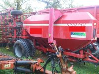 Horsch 6 CO + Maistro 8 RC Drillmaschine