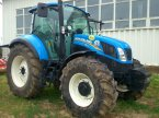 Traktor des Typs New Holland T 5.95 v Nitra