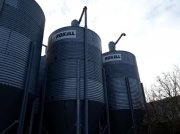 Sonstige  Roxell 15 tons Silo