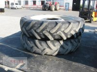 Michelin 9,5R-28 XM25 Rad