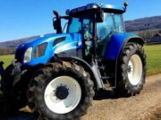 New Holland TVT 135 Tractor