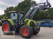 Traktor typu CLAAS Arion 650 C-matic, Gebrauchtmaschine v Andervenne
