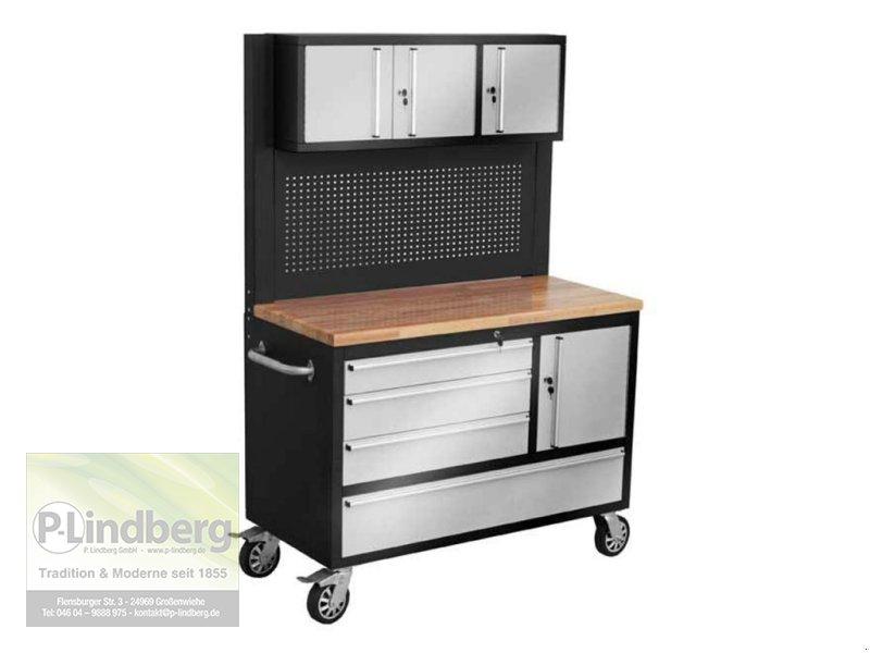 p lindberg gmbh werkbank werkstatt kfz schublade werkzeug werktisch aufbewahrung tisch pkw. Black Bedroom Furniture Sets. Home Design Ideas