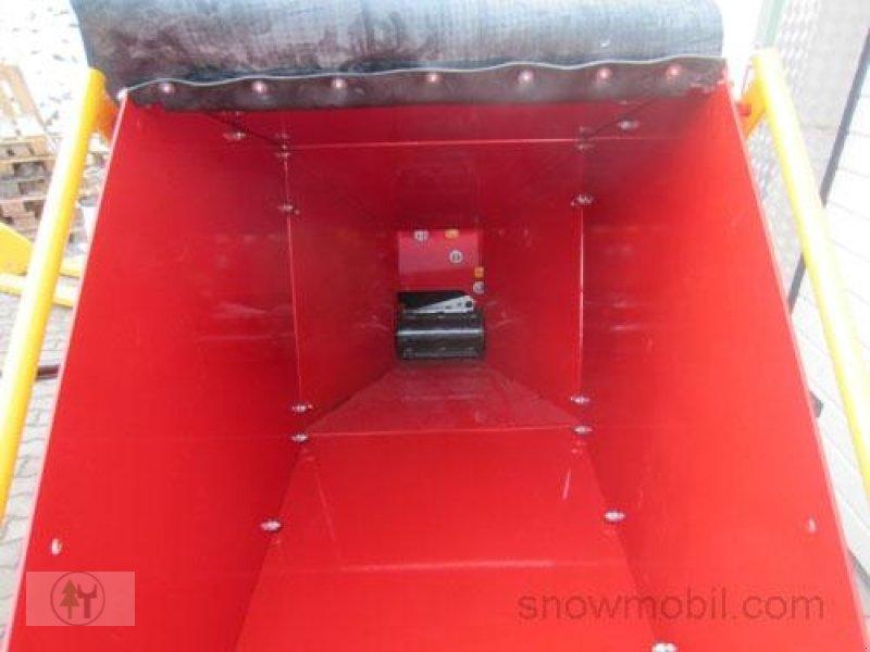 sonstiges h cksler schredder h18 holzh cksler buschhacker. Black Bedroom Furniture Sets. Home Design Ideas