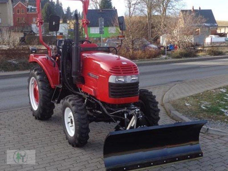 sonstige traktor eurotrack 454e 45ps mit hydraulischem. Black Bedroom Furniture Sets. Home Design Ideas