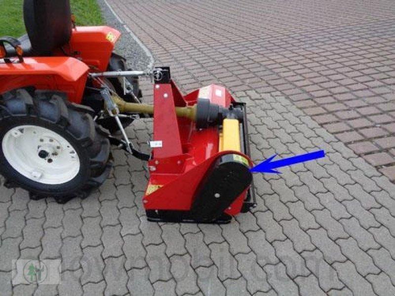 Schlegelmulcher SLM115 1,15m Schlegelmäher für Traktoren MIT Gelenkwelle!