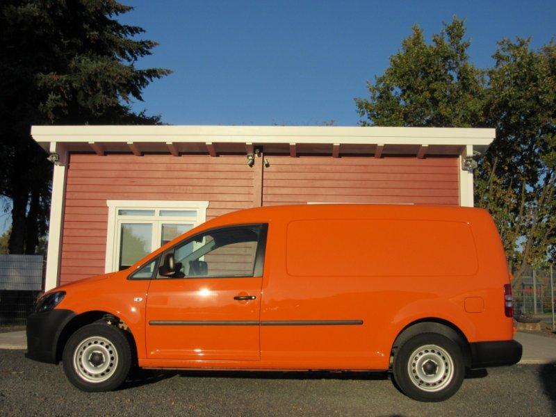 volkswagen caddy maxi 2 0tdi kastenwagen allrad 4motion. Black Bedroom Furniture Sets. Home Design Ideas