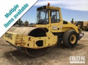 Bomag BW219DH-4 Tandemvibrationswalze