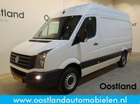 Volkswagen Crafter 35 2.0 TDI L2H2 140 PK / Laadlift / Airco / Cruise Contr Sonstige Transporttechnik