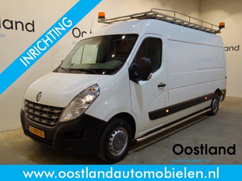 Renault Garage Groningen : Renault master t dci l h aluca servicewagen v airco