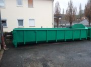 Abrollcontainer Abrollcontainer 15 cbm, L=6,5m !! neu ! Abrollcontainer