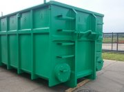 Abrollcontainer 36cbm 6,5x2,35x2,4m Abrollcontainer
