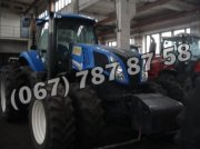 Oldtimer-Traktor des Typs New Holland T8.390, Neumaschine in Запоріжжя
