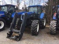 New Holland 7040 AC Traktor