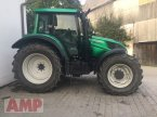 Traktor des Typs Valtra N 163 Direct in Dorfen