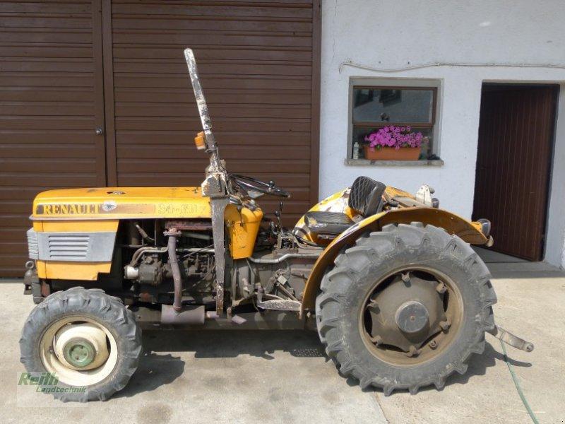 renault 34-60v tracteur pour viticulture