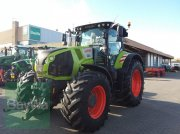 CLAAS Axion 850 Cmatic Ad Blue Tracteur
