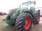 Traktor des Typs Fendt 936 VARIO SCR PROFI PLUS in Manching