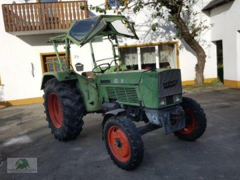 fendt farmer 3s traktor 95213 m nchberg. Black Bedroom Furniture Sets. Home Design Ideas