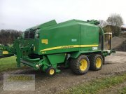 John Deere 744 Premium Press-/Wickelkombination